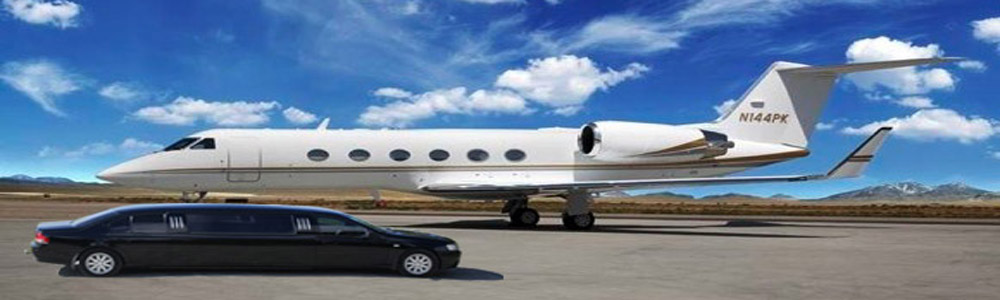Limo right size aeroplane